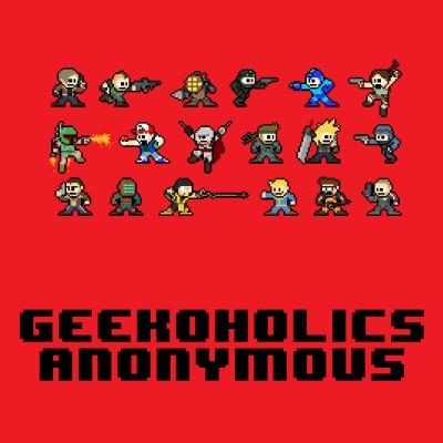 Geekoholics Anonymous