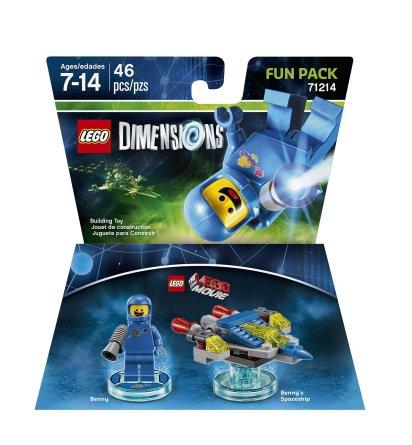 LEGO Dimensions (6)