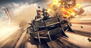 Mad Max (2)