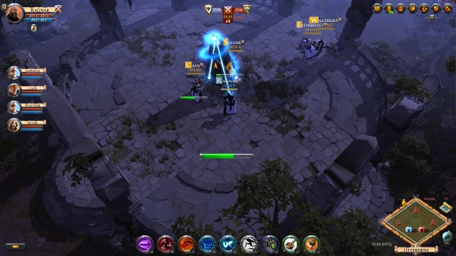 Albion_Online Screens_Guild vs Guild
