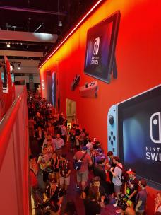 E3 2017 - 1 of 49 (2)
