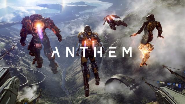 Bioware Anthem